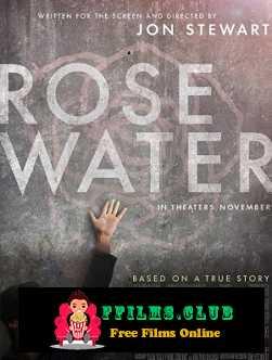 Rosewater (2014)