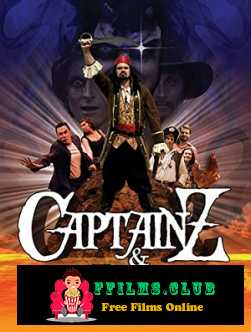 Captain Z and the Terror of Leviathan (2014)