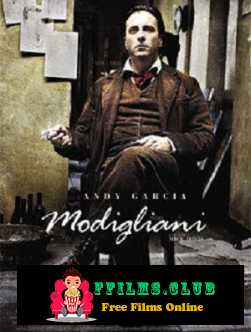 Modigliani (2014)