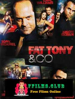 Underbelly Fat Tony and Co - Season 1 (2014)