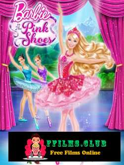 Barbie: The Pearl Princess (2014)