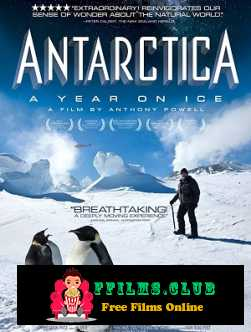 Antarctica: A Year On Ice (2014)