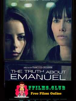 The Truth About Emanuel (2014)