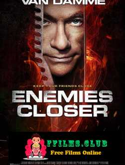Enemies Closer (2013)