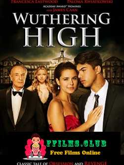 Wuthering High School (2015)