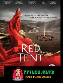 The Red Tent Part 2 (2014)