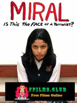 Miral (2010)
