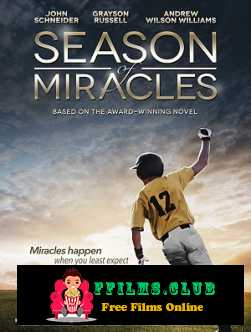 Season of Miracles (2013)