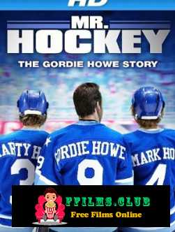 Mr Hockey The Gordie Howe Story (2013)