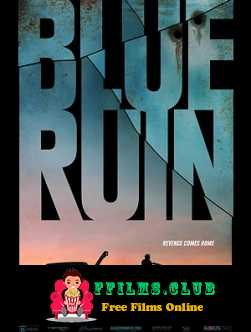 Blue Ruin (2013)