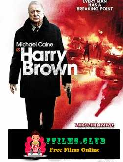 Harry Brown (2013)