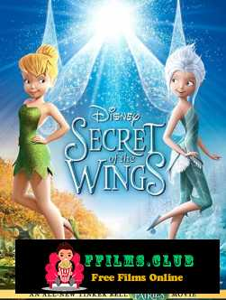 Tinkerbell: Secret of the Wings (2012)