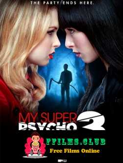 My Super Psycho Sweet 16: Part 3 (2012)