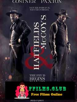 Hatfields & McCoys Part 3 (2012)