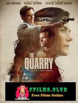 The Quarry (2020)