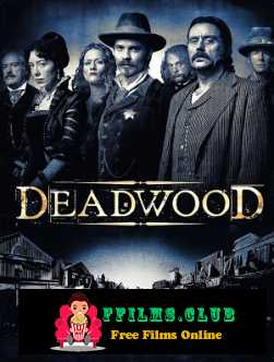 Deadwood (2019)