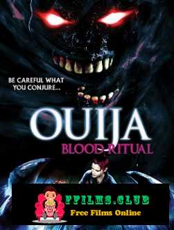 Ouija Blood Ritual (2020)