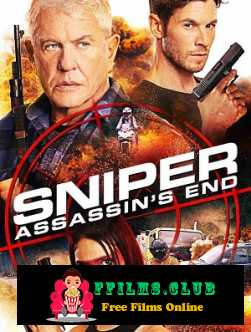Sniper: Assassin\'s End (2020)