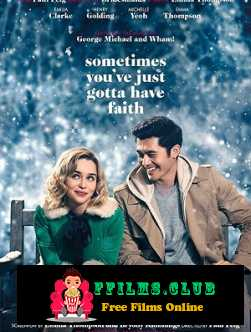 Same Time, Next Christmas (2019)