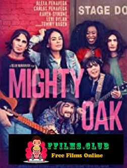 Mighty Oak (2020)