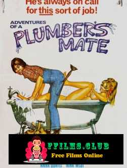 Adventures of a Plumber\'s Mate (1978)