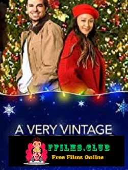 A Very Vintage Christmas (2019)