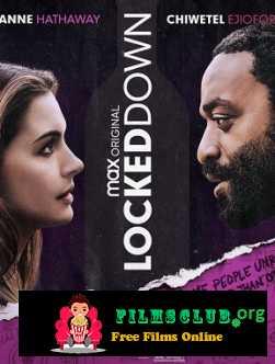 Locked Down (2021)