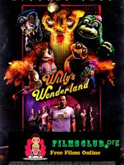 Willy\'s Wonderland (2020)