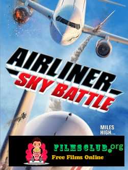 Airliner Sky Battle (2020)