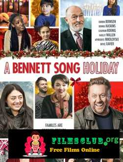 A Bennett Song Holiday (2020)