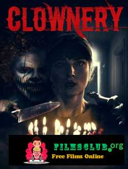 Clownery (2020)