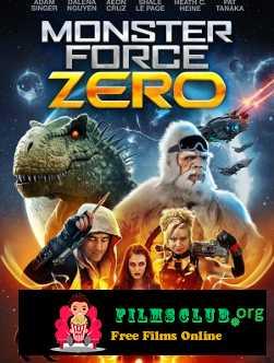 Monster Force Zero (2020)