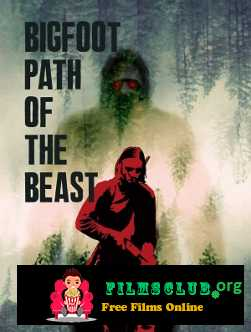 Bigfoot: Path of the Beastb (2020)