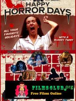 Happy Horror Days (2020)