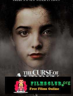 The Curse of Audrey Earnshaw (2021)