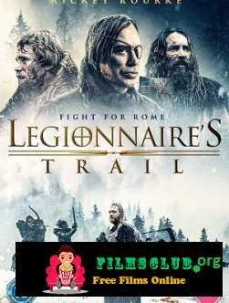 Legionnaire\'s Trail (2020)